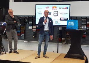2017 10 10 AE INTO Business presentatie Bart
